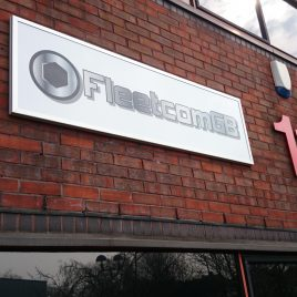 greenford sign