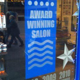 award winning window graphics