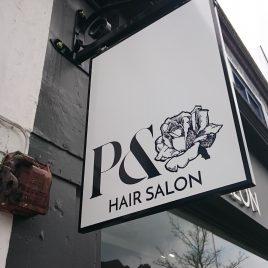 pinner salon