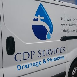 CDP Plumbing