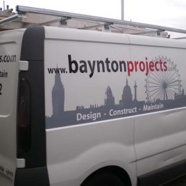 baynton van