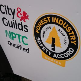 forest industry logo