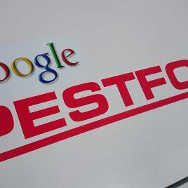 google pestforce