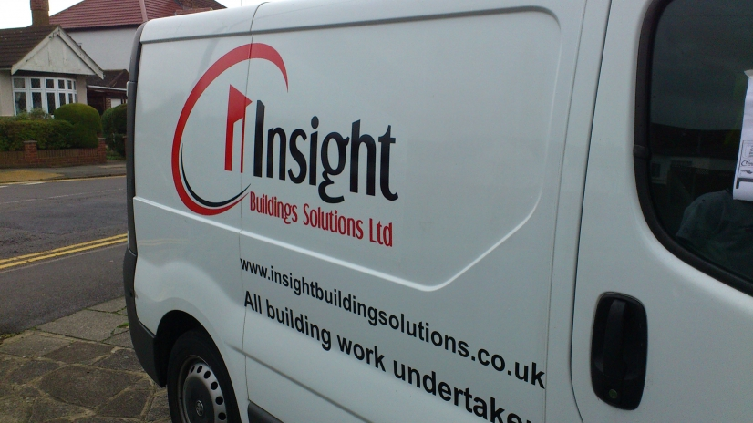 Vehicle Signwriting Archives Ruislip Signs And Graphics