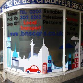 Sudbury Hill Car service
