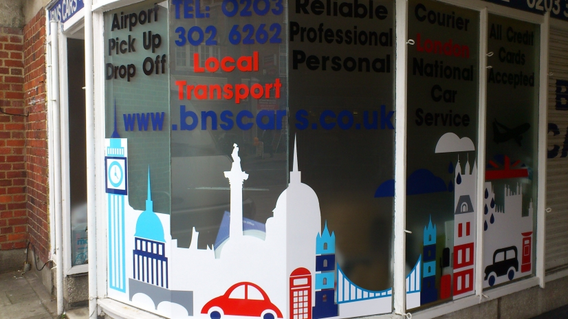 Uncategorized Archives Ruislip Signs And Graphics