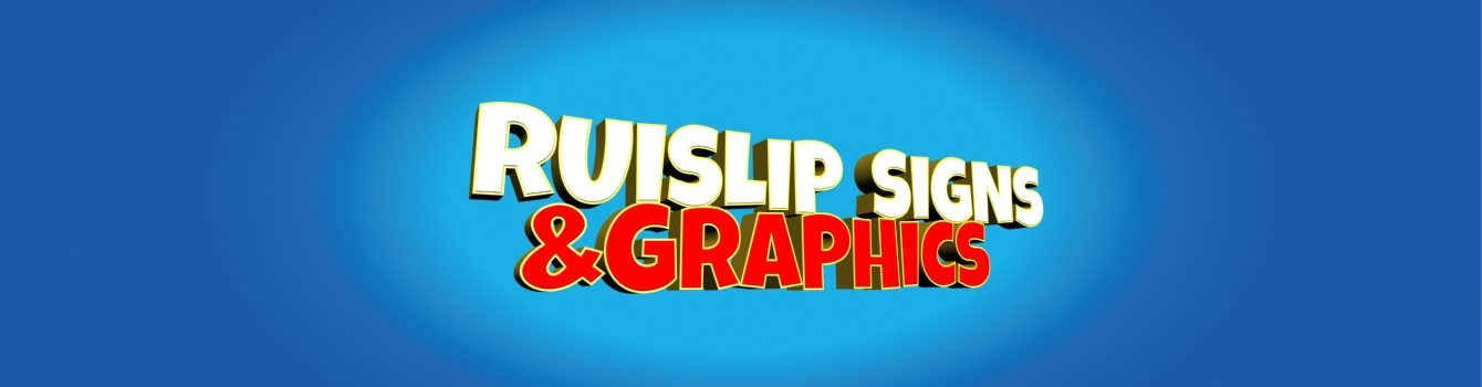 Ruislip Signs and Graphics